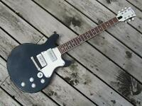 ROCK N ROLL RELICS THUNDERS 2 DOUBLE-CUT JUNIOR ELECTRIC GUITAR