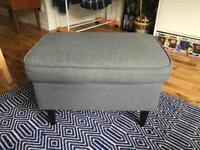 Footstool (Ikea)