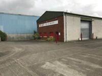 Commercial Unit to Let in Dublin Ireland