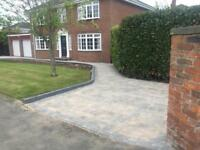 - Driveways & Patios , Landscaping Paving