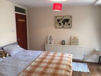 EN-SUITE DOUBLE ROOM VERY CLOSE TO NOTTING HILL £240 PW. incl all the bills