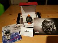 TISSOT T RACE TOUCH BRAND NEW WATCH