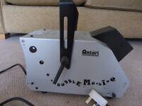 Antari Bubble Machine for Disco's or parties
