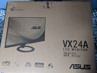 """Asus VX24AH 24"""" IPS Monitor"""