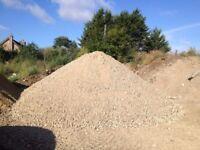 20 Tonne Bulk Load Crushed Brick/Concrete/Hardcore £240+VAT
