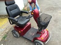 I'm offering a electric mobility scooter in very good condition 2 available at only £475 Ono each