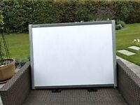 "Smart Board SMART SB640 a 42"" Interactive Whiteboard"