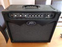 "Peavey VYPYR 30 12"" Guitar Amp, 30 Watts"