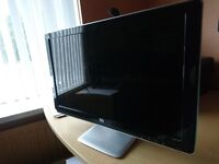 23 inch HP 2310i LCD monitor