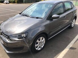 Vw polo wanted, 2010 to 2012 reg,must be automatic and 5 door