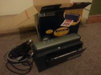 HP deskjet hp350c printer