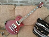 CHARVEL ELECTRIC GUITAR EXCELLENT CONDITION