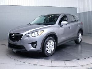 2013 Mazda CX-5 AWD SKYACTIVE A/C MAGS TOIT NAVI West Island Greater Montréal image 1