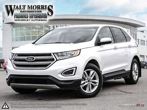 2015 Ford Edge SEL - LEATHER, BLUETOOTH