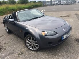 ***2008 Mazda MX5 roadster hard top***