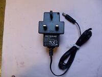 Netgear Power Supply I.T.E 332-10222-01 12V 1.5A AC MV18-9120150-B2 Virgin Media