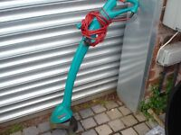 Bosch Strimmer ...... (Keith its yours !! email me again I deleted your previous email by mistake)