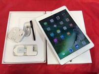 Apple iPad Air 16gb, White, WiFi, +WARRANTY, NO OFFERS