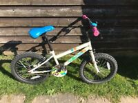 Apollo Woodland Charm Kids' Bike - 18inch wheels