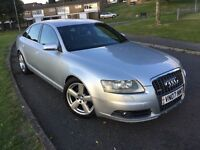 Audi A6 Sline must see will buy spares repairs