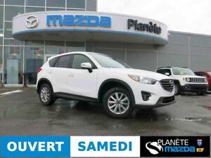 2016 MAZDA CX-5 AWD GS 2.5L AWD NAVIGATION