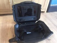 Gaems G155 gaming and entertainment mobile system