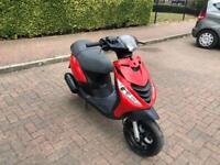 Piaggio zip sp 125cc reg as 50cc moped scooter vespa honda piaggio yamaha gilera peugeot