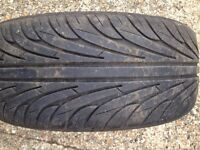 205,235,225/40/R17 Tyres For sale