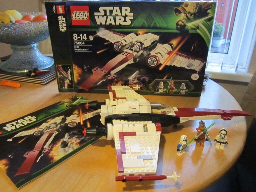Lego Star Wars Head Hunter 75004 In Gateshead Tyne And Wear Gumtree