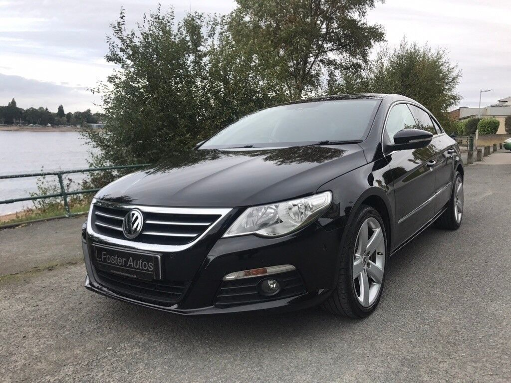 **FINANCE AVAILABLE VW PASSAT CC GT GOOD CREDIT BAD CREDIT**