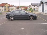 2006 06 plate mazda 6 TS2 cheap runabout for someone 5 door hatchback quick sale 499