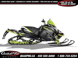2018 Arctic Cat XF 8000 CROSS COUNTRY LIMITED ES 53,44$/SEMAINE