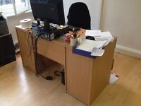 Office Desk - Collect from London W1