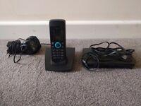 Skype dual phone