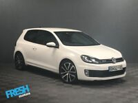 Volkswagen VW Golf GTD 2.0 TDI 3dr 2012(62) - 12 Months MOT and Cambetl upon sale