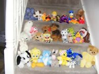 Great condition cuddly toys (35)