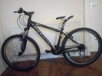 Cube Aim Competition Line 26 inch wheel mountain Bike SOLD!