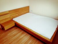 2 double rooms avalable in a shared house £86 p.w