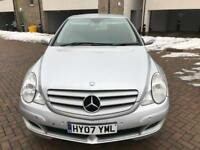 MERCEDES R CLASS CDI AUTO AWD 6 SEATER ESTATE