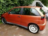 1997 Seat Ibiza Cupra Gti 2.0 8v