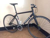 Specialized langster single speed hybrid bike