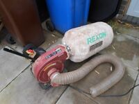REXON DUST WOOD CHIP EXTRACTOR