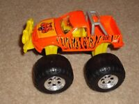 4 X 4 MONSTER TRUCK - IMMACULATE