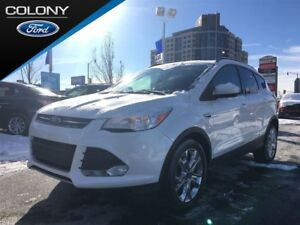 2014 Ford Escape SPECIAL 1.9% FINANCING UP TO 60MO's!