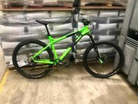 Ragley Mmmbop Mountain Bike-Not Orange Crush,Whyte 901/905,Nukeproof,Kona,Trek,Giant,Specialized