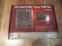 M- Audio X-session Pro MP3 mixer