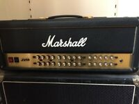 Marshall JVM410hJS 100W Head, £500, Joe Satriani Model, Near Mint Condition