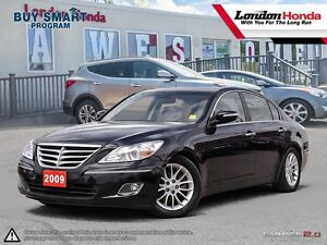"2009 Hyundai Genesis 3.8 Premium *LUXURY FOR LESS* ""Surprisin..."