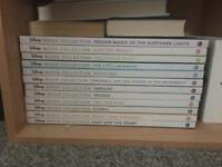 Disney Movie Collection Books