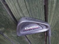 TOMMY ARMOUR 2 IRON 845S SILVERSHOT. VERY GOOD CONDITION.